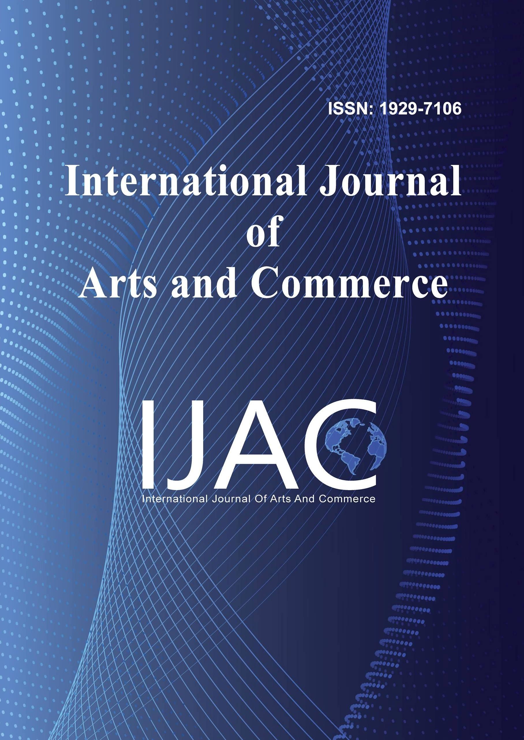 IJAC Cover